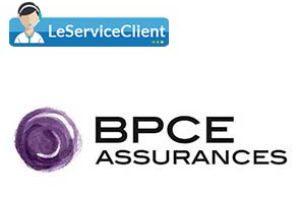 BPCE Assurance téléphone service client