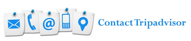 Contact Tripadvisor France