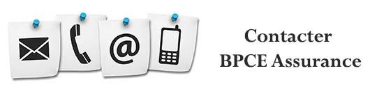 Contacter BPCE Assurance