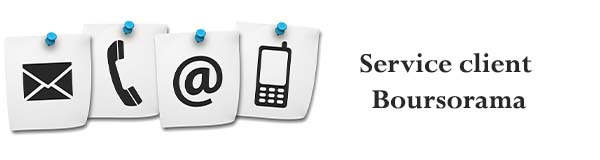 service client boursorama contact par t l phone mail et adresse postale. Black Bedroom Furniture Sets. Home Design Ideas
