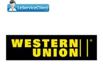 Western Union Contact