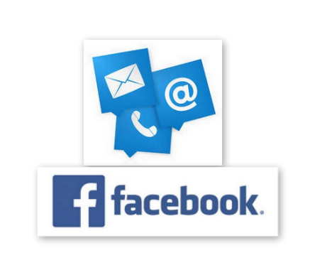 joindre le service client facebook