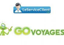 Service client Go voyages
