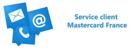 Service client Mastercard France