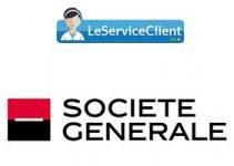 Société générale service client