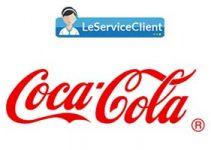 contact coca cola