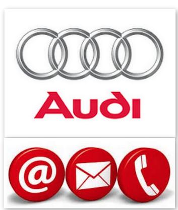 service client Audi