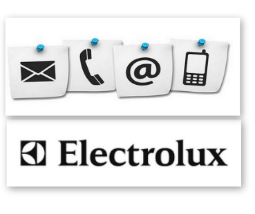 contacter SAV Electrolux France