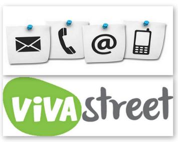 service client Vivastreet.com