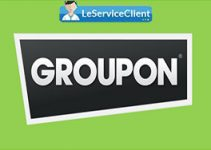 Contacter service client Groupon