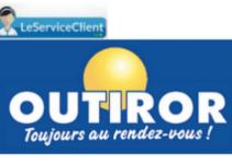 Contact le SAV Outiror