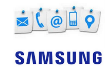 joindre le service client Samsung