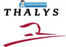 service client Thalys