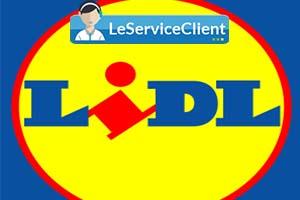 contact lidl france service client et sav par t l phone non surtax. Black Bedroom Furniture Sets. Home Design Ideas