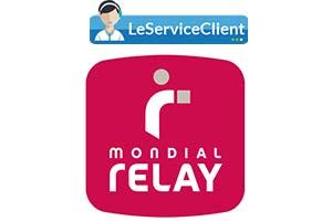 Mondial Relay Contact