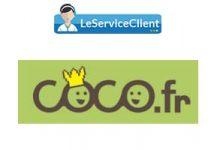 Service client Coco.fr