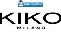 service client Kiko Milano