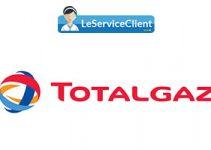 Service Client Totalgaz