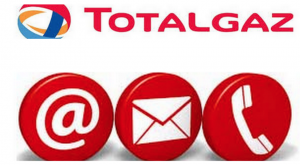 Contacter Service Client Totalgaz