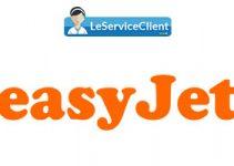 service client easyjet