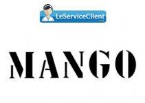 service client mango france
