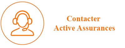 Contacter Active Assurances