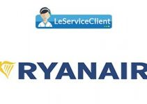 Ryanair France Contact