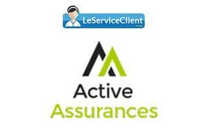active assurance contact