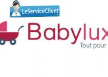 contact service client Babylux