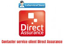 contacter Direct Assurance