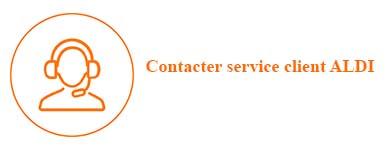 contact aldi France