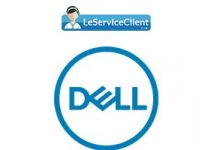 contact dell France