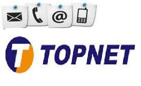 Contact service client Topnet