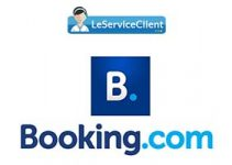 contacter booking.com