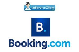 contacter booking.com