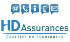 Contacter HD Assurances