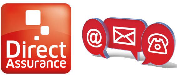 Numéro non surtaxé Direct Assurance