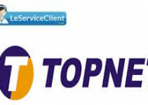 Contact service client Topnet