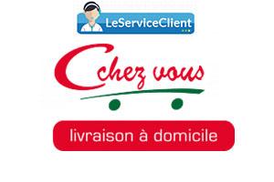 Contact C Chez Vous