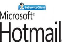 Contacter-Hotmail
