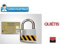 contacter Quiétis l'assurance de la Société Générale