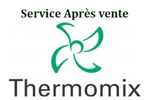 Joindre-le service-Après-Vente-Thermomix