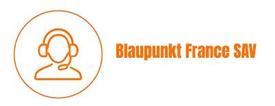 contact Blaupunkt France SAV