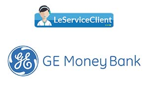 GE Money Bank service client