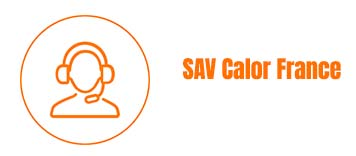 SAV Calor France