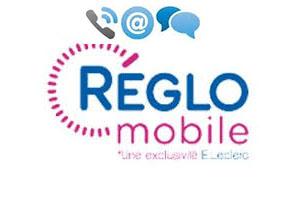Contact service client réglo mobile