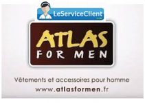 Contact service client Atlas for men