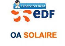 EDF-OA Solaire Service Client