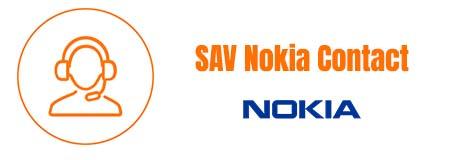SAV Nokia Contact