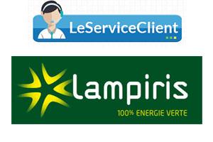 Contacter Lampiris
